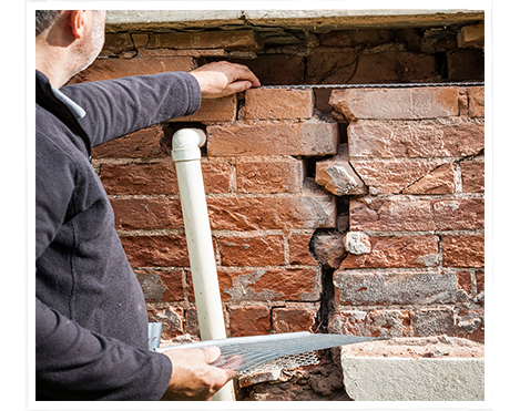 Our structural engineers are on hand to assist with all manner of structural engineering work