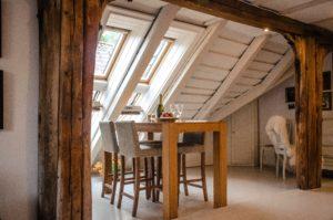 Our list of loft conversion ideas suit almost all types of loft conversion