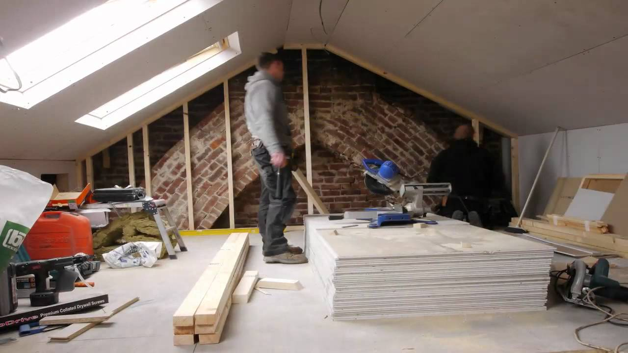 Loft Conversion Ideas For Small Lofts Hln Engineering Ltd