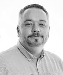 Sam Tantum - Principal Designer