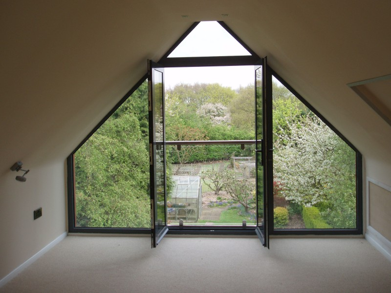 A Dormer loft conversion is a great way of making use of dead attic space