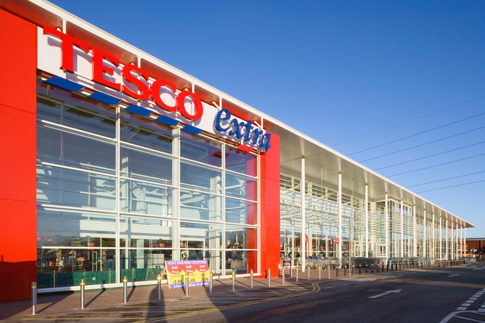 An award winning architectural firm, we are proud with our relationship with Tesco